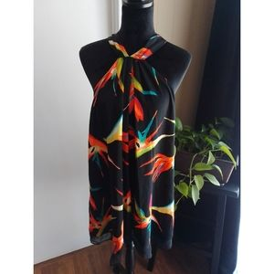 High Low Blouse Size 3X